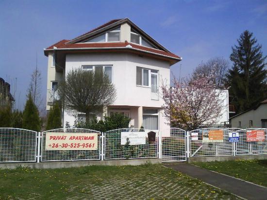 Apartman Pavai-Silye