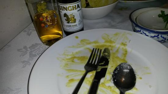 So Thai: soooo delicious!