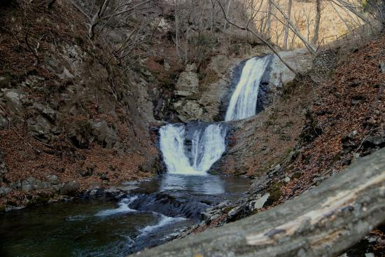 Taiko Oroshi Falls