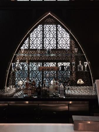 Inn at Saint Mary's : Atrium Bar