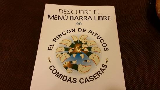 Ajo, Spain: El Rincon de Pitucos