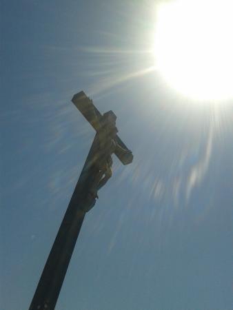 Monte Calvario : Cristo