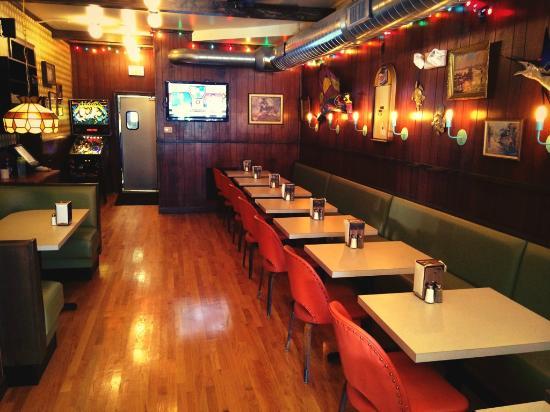 Photo of Restaurant Loco Pez at 2401 E Norris St, Philadelphia, PA 19125, United States