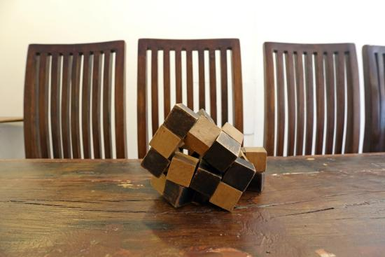 Baan Kamala: Rubik.