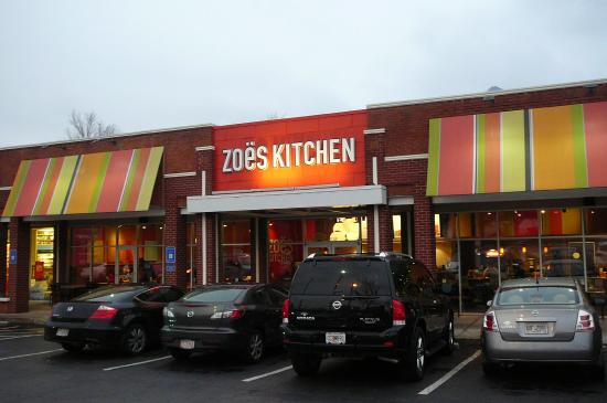 Zoes Kitchen zoes kitchen, atlanta - 1165 perimeter ctr - restaurant reviews