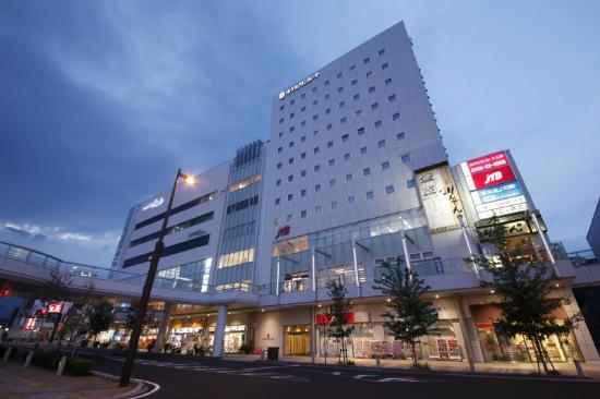 Photo of Hotel Sunroute Ueda