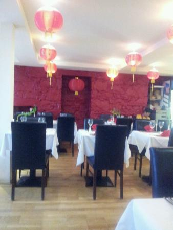 Crystal Palace Chinese Restaurant