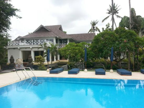 Semara Beach House Villa Gajah Putih