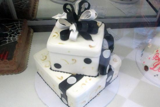 Gerry's Cakes