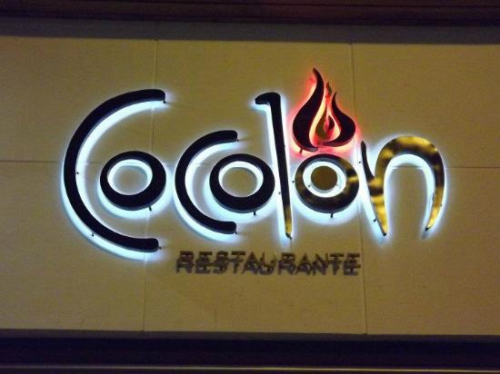 """Cocolon: Restaurante Adulto Contemporáneo """"Todo un Clásico en la Ciudad de Guayaquil"""""""