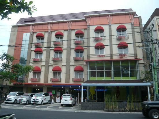 Rivavi Fashion Hotel: Rivavi Hotel