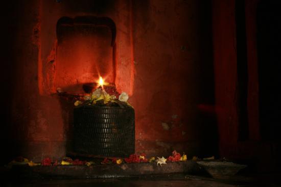 Gaya, India: Koteshwarnath Sahastralinga