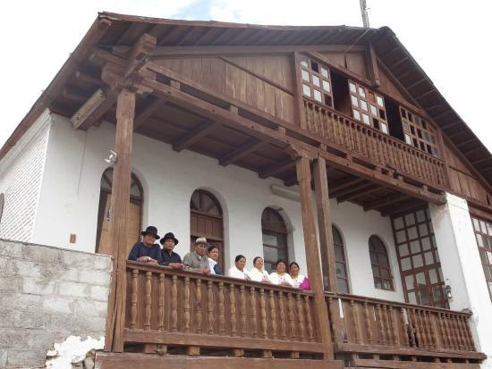 Museo Viviente Otavalo