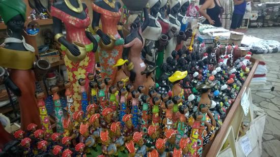 Aparador Grande Salon ~ Lembranças para quem gostar Foto de Shopping Artesanato Potiguar, Natal TripAdvisor