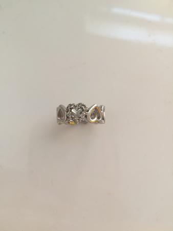 GM Jewellers: My beautiful ring