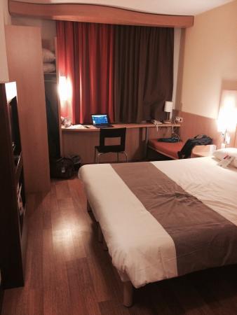 イビス シントニクラス セントラム ホテル Picture