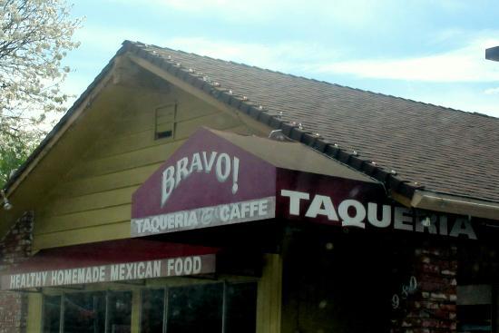 Bravo Taqueria