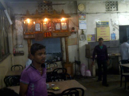 Vasad, Индия: Reception