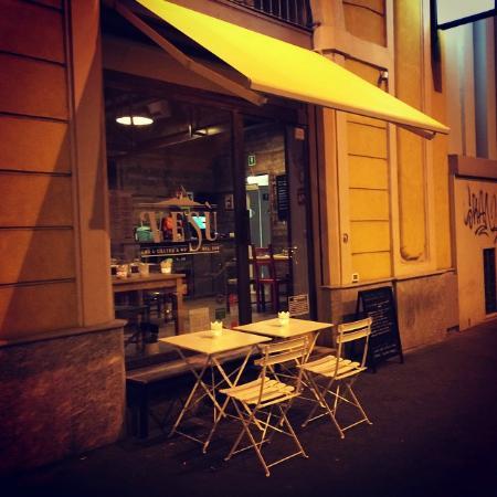 Ves Eno Gastro A Mo 39 Del Sud Mailand Navigli