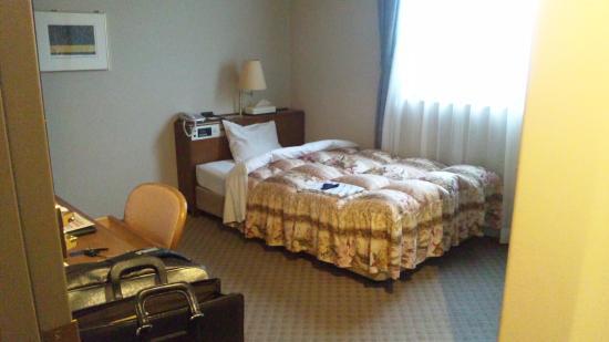 UI Hotel: 室内