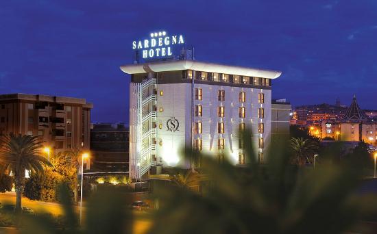 Sardegna Hotel, Cagliari