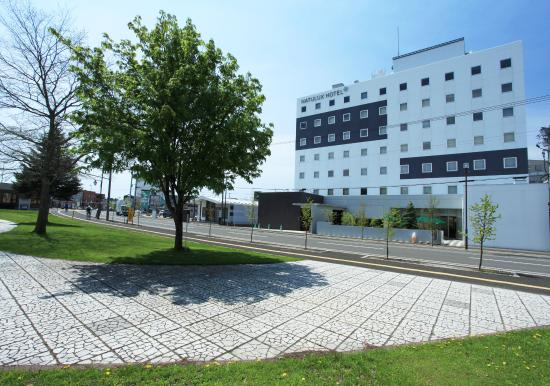 Photo of Furano Natulux Hotel