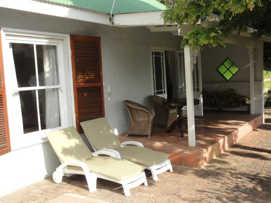 Photo of La Petite Ferme Franschhoek