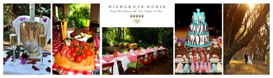 Highgrove House: Special Events