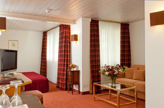 hotel kreuz post. Black Bedroom Furniture Sets. Home Design Ideas
