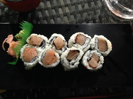 Bento-Ya: Sushi Plate