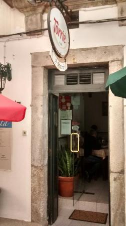 Restaurante A Matriz