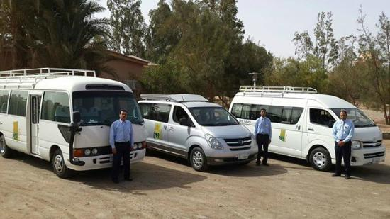 Pro Tours Egypt - Day Tours: Pro Tours Transportation in Hurghada & El Gouna