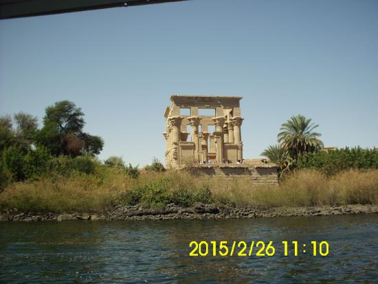 Pro Tours Egypt - Day Tours: Philae Temple Aswan