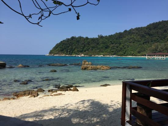 The Barat Perhentian Beach Resort Perhentian Beach