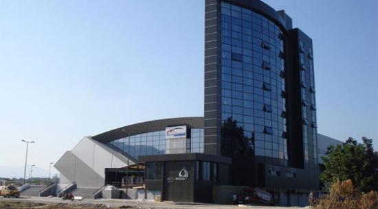 Hotel Russia Updated 2018 Prices Reviews Photos Skopje Republic Of Macedonia Tripadvisor