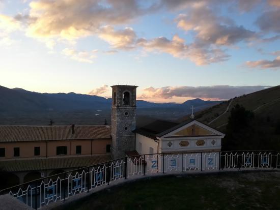 Santuario della Madonna di Pietraquaria