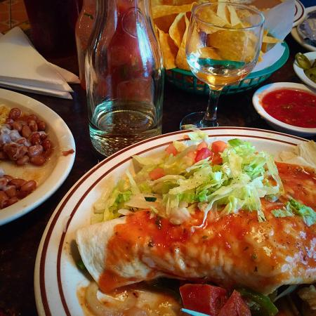 Best Mexican Food In New Bern Nc