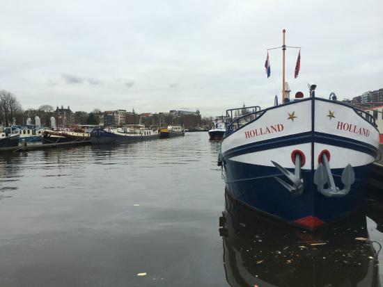 Mps holland foto di mps holland amsterdam tripadvisor for Houseboat amsterdam prezzi