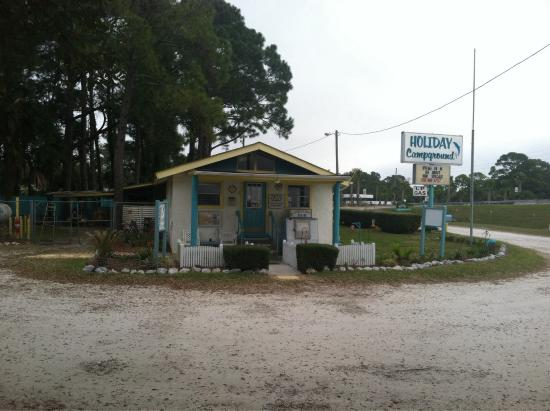 Holiday Campground Updated 2018 Reviews Panacea Fl