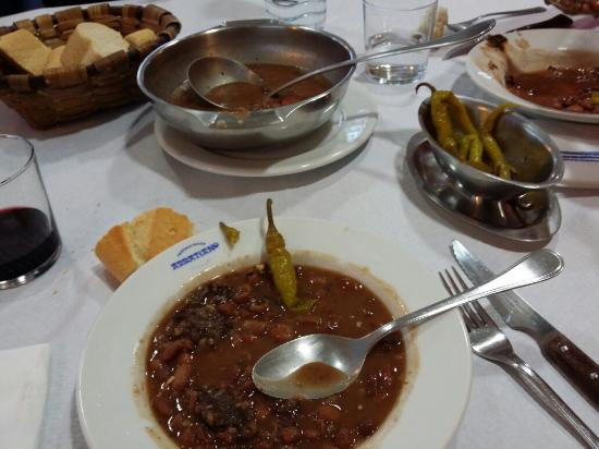 Restaurante restaurante arratiano en areatza con cocina - La cocina vasca menu fin de semana ...