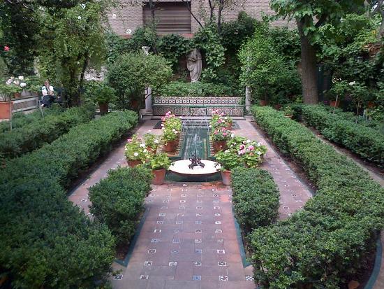 Museo Sorolla - Entrada - Picture of Museo Sorolla, Madrid - TripAdvisor