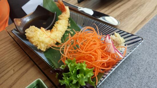 Hajime Crossover Cuisine