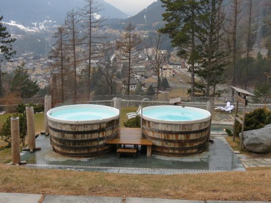 bagni di bormio spa resort giardini di venere