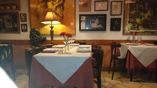 Restaurante queseria tope en murcia con cocina otras for Cocinas europeas
