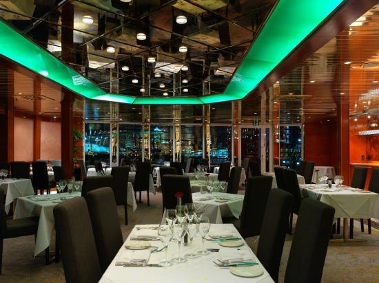 Lands End Restaurant Picture Of Lands End Restaurant
