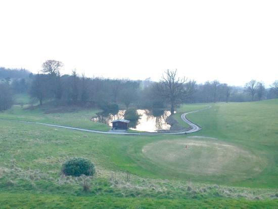 Shrigley Hall Golf Course