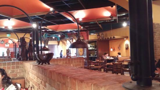 El Patron Restaurante Mexicano Mexican Restaurant Cantina 12167 S Apopka