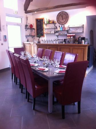au garde manger la fl che restaurant avis num ro de t l phone photos tripadvisor. Black Bedroom Furniture Sets. Home Design Ideas