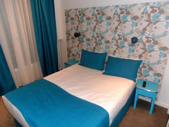 Hotel Villa Bohème: Room