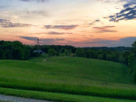 BEST NEST CABINS - Prices & Campground Reviews (Ohio/Logan